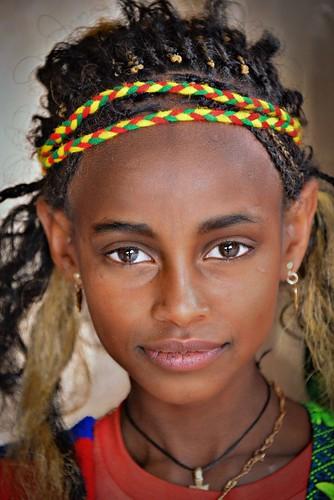 Adigrat Girl
