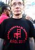 Conc. Podemos. Sol. Mayo 2017 -  Social (Fotos de Camisetas de SANTI OCHOA) Tags: pobreza