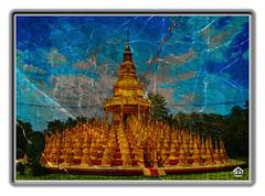 Thailand Siam (reinhard111) Tags: thailand siam tempel wat tempelanlage buddha buddhismus