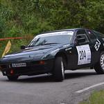 Porsche 924 - R. Moreau thumbnail