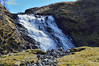The White Falls (gusfair) Tags: river luibchonnal glenroy thewhitefalls waterfall
