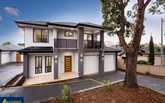 2/18-20 Woodburn Avenue, Panania NSW