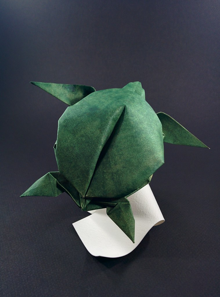 The Worlds Newest Photos Of Origami And Turtle Flickr Hive Mind