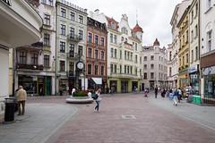 Toruń (WMLR) Tags: hd pentaxd fa 2470mm f28ed sdm wr pentax k1 toruń gotyk unesco