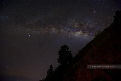 Milky Way | Bima Sakti_AZJ2960c (azj68@yahoo.com | +6 0138895959) Tags: sabah stargazers star milkyway milky way bintang bimasakti northborneo nikon travelphotography travel traveler photographer nightscape night