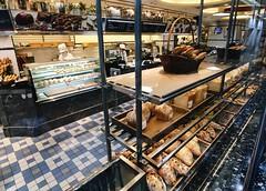 Bakery (Costa Rica Bill) Tags: vsco bakery food japan iphone