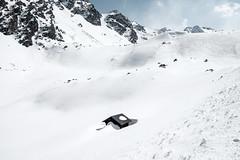 Verbier 36 (jfobranco) Tags: switzerland suisse valais wallis alps verbier ski snow mountain mountains