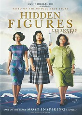 HIdden Figures (Vernon Barford School Library) Tags: 024543275336 hiddenfigures nasa nationalaeronaticsandspaceadministration mathematicians women woman africanamerican africanamericans american spacerace history historical employees racerelations black blackwomen blackwoman africanamericanwomen africanamericanwoman theodoremelfi allisonschroeder margoleeshetterly jarajiphenderson octaviaspenser janellemonae janellemonáe katherinejohnson dorothyvaughn maryjackson vernon barford library libraries new recent video videos film films junior high middle school covers cover videocase videocases dvd dvds dvdcase dvdcases fiction fictional movie movies motionpicture motionpictures drama featurefilm featurefilms