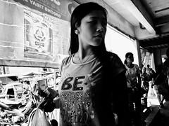 Be You (Meljoe San Diego) Tags: meljoesandiego ricoh ricohgr streetphotography street closeup candid people monochrome blackwhite
