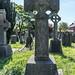 ST  JOHN'S GRAVE YARD [DUBLIN ROAD KILKENNY CITY]-127643