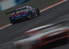 #17 KEIHIN REAL RACING / KEIHIN NSX-GT (2017 AUTOBACS SUPER GT Rd-1 Okayama) (Tatsuya Endo) Tags: supergt honda nsx car nikon okayama bridgestone keihin スーパーgt ホンダ ニコン ブリヂストン 岡山 ケイヒン オートバックス autobacs