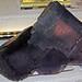 Fluorite (Denton Mine, near Cave-in-Rock, Illinois, USA) 1
