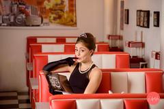 Boneqinha de Luxo (WhatsApp 11 95070-3567) Tags: estudio bueno fotografia renato fotografo giulia borelli bonequinha de luxo breakfast tiffanys audrey hepburn