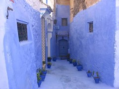 Chefchaoun Morocco (faicaljalal) Tags: marocco morocco maroc chefchaoun chaoun city ville via rue