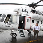 UN Security Council Field Mission: Colombia thumbnail
