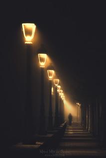 La noche de Jack el Destripador ...en Plentzia