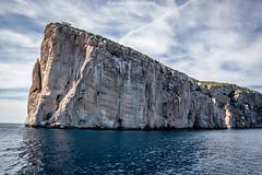 Capo Caccia, Sardinia (Gijs Rijsdijk) Tags: italia italië italy sardegna sardinia sardinië alghero azure azuur blauw blue cape capo capocaccia sea seascape seaside turqoise ©2017karoseiphotography
