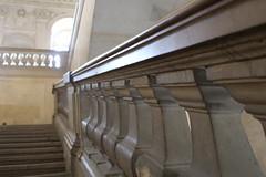 IMG_2769 (valentinperrier) Tags: versailles chateaudeversailles escalier rampe