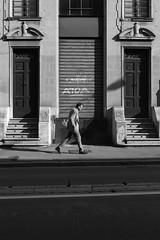 street9 (73giorgetto) Tags: street bn bianco nero bergamo sd quattro art 35mm
