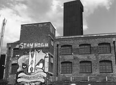 hackney wick4 (Olga. S) Tags: london blackandwhite 120film hackney