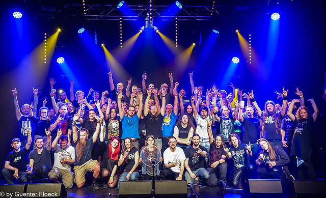 13.05.2017 - Jahresfest / Explo Allstars