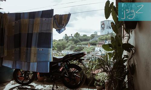 La Planice, 23 de enero (Caracas / Venezuela)