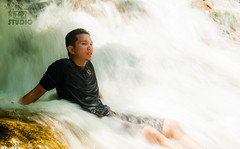 Gunung Ledang (PaanAzam13) Tags: photo photoraphy canon longshutter 450d malaysia ledang gunung johor waterfall candid