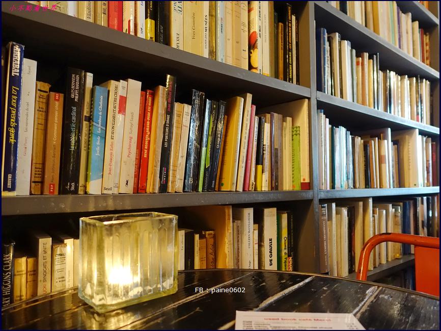 巴黎 Merci . Used Book Cafe (45).JPG