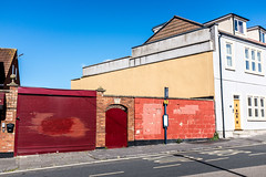 Robertson Road (pixelhut) Tags: bristol uk england southwest city urban bs5 easton igerslovebs5 igersbristol