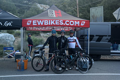 17058ToCMtBaldy 0001 (BKitten) Tags: hooligans ball 2017 may 18 mt baldy amgentoc2017 hooligansball2017 ewbikes eastwestbikes