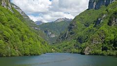 Lake Schener 20170516 (ab.130722jvkz) Tags: italy trentino alps easternalps dolomites vettefeltrine lakes valleys