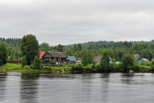 Svir River 24 ©  Alexxx Malev