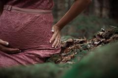 IMG_3546 (seibert.lillian) Tags: vermont pregnancy pregnant portrait landscape april mother woods forest