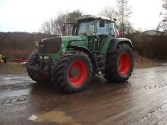 Fendt 926 Vario (Vehicle Tim) Tags: fendt traktor trecker tractor schlepper landmaschine fahrzeug