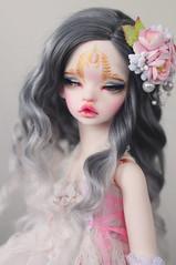Melody :) (Athena Roseanna Tse) Tags: bjd balljointeddoll doll abjd dollinmind dim laia melody
