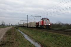 1509 - veolia cargo - dijkerheideweg, sevenum - 7508 (.Nivek.) Tags: 1509 veolia transport cargo mak g1206 g 1206 dijkerheideweg sevenum