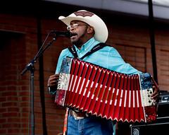 2017 Jeffery Broussard Creole Cowboys, Fest International, Lafayette, Apr 30-7454 (cajunzydecophotos) Tags: jefferybroussardandthecreolecowboys festivalinternational festivalinternationaldelouisiane lafayette 2017 jefferybroussard