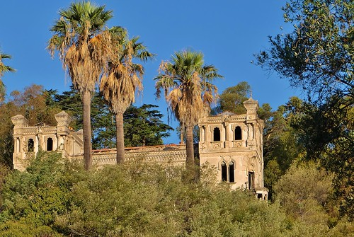 Chateau Robert, Golfe Juan Vallauris