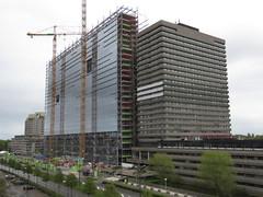 IMG_4680 (Momo1435) Tags: den haag rijswijk octrooibureau epo patent office