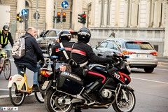 Bmw R 1200 RT Milan Italy 2017 (seifracing) Tags: bmw r 1200 rt milan italy 2017 carabinieri seifracing spotting services europe rescue recovery transport traffic cars vehicles voiture cops car police polizei polizia policia polis policie