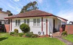 79 Tumbarumba Cres, Heckenberg NSW
