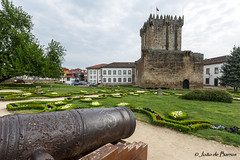Chaves - Portugal (JOAO DE BARROS) Tags: barros joão portugal chaves architecture monument castle