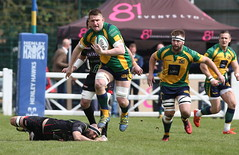 BW0Y2820 (Steve Karpa Photography) Tags: henleyhawks henley rugby rugbyunion game sport competition outdoorsport redruth