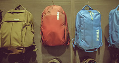 Thule Subterra travel bag collection 07 (Rodel Flordeliz) Tags: thule subterra bags bikes thulebags travelbags travellingbags luggage carryon