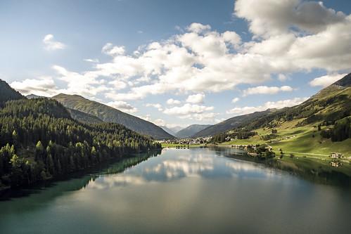 Davos, Davosersee