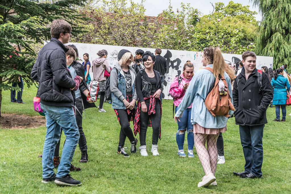 EXPERIENCE JAPAN FESTIVAL DAY 2017 [AT FARMLEIGH IN PHOENIX PARK]-127175