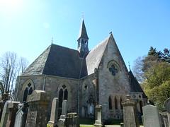 DSCN7234 (Beth M527) Tags: luss lochlomond 2017 scotland thehighlands churches chapels housesofgod