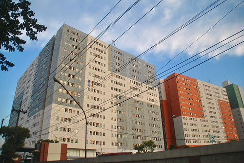 Apartemen Puncak Permai