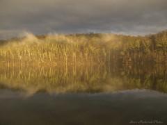 Monksville_15904 (smack53) Tags: smack53 monksvillereservoir reflections mountains water lake reservoir spring springtime scenic scenery outdoors outside canon powershot g12 canonpowershotg12 newjersey