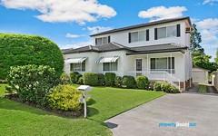 83 Lyle Street, Girraween NSW